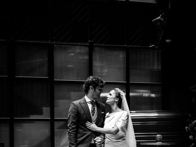 La boda de Gonzalo y Gala en Madrid, Madrid 17