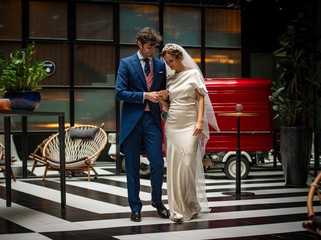 La boda de Gonzalo y Gala en Madrid, Madrid 18