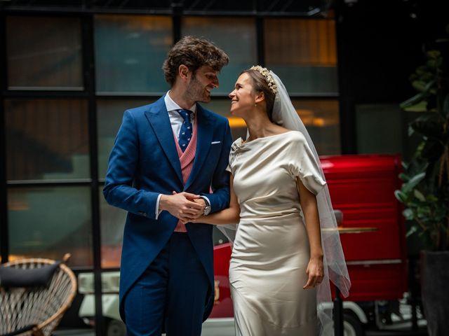 La boda de Gonzalo y Gala en Madrid, Madrid 19