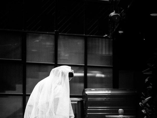 La boda de Gonzalo y Gala en Madrid, Madrid 21