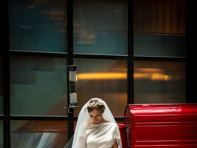 La boda de Gonzalo y Gala en Madrid, Madrid 22
