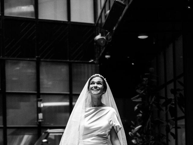 La boda de Gonzalo y Gala en Madrid, Madrid 24