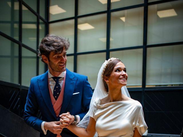La boda de Gonzalo y Gala en Madrid, Madrid 27