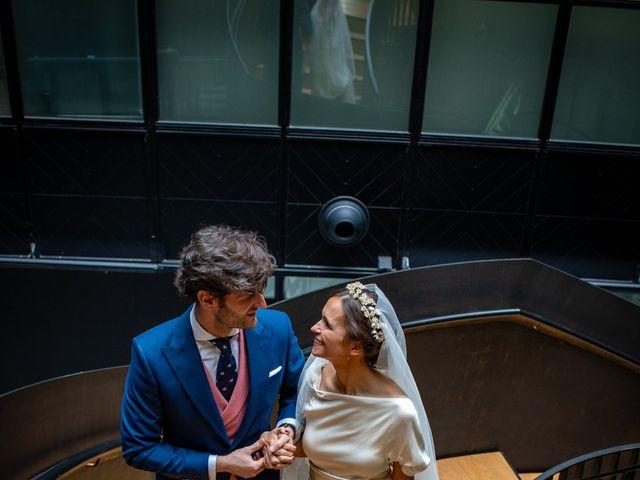 La boda de Gonzalo y Gala en Madrid, Madrid 28
