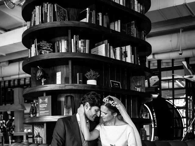 La boda de Gonzalo y Gala en Madrid, Madrid 30