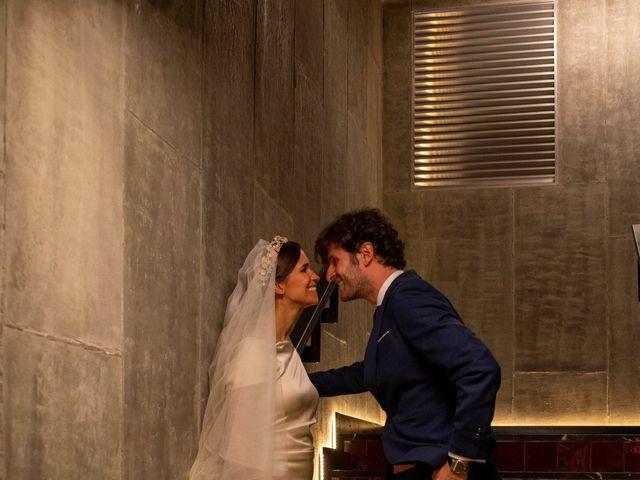 La boda de Gonzalo y Gala en Madrid, Madrid 32