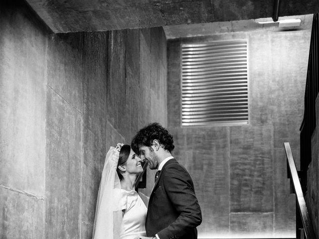 La boda de Gonzalo y Gala en Madrid, Madrid 34