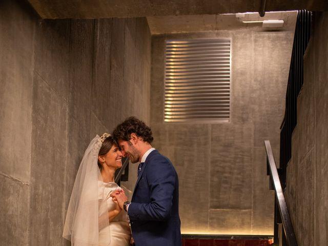 La boda de Gonzalo y Gala en Madrid, Madrid 35