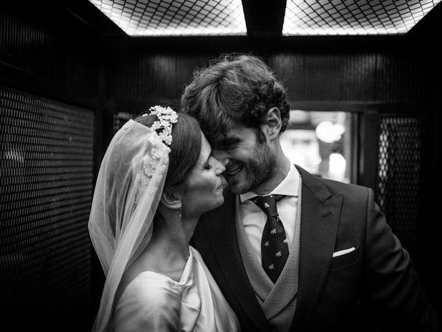 La boda de Gonzalo y Gala en Madrid, Madrid 38
