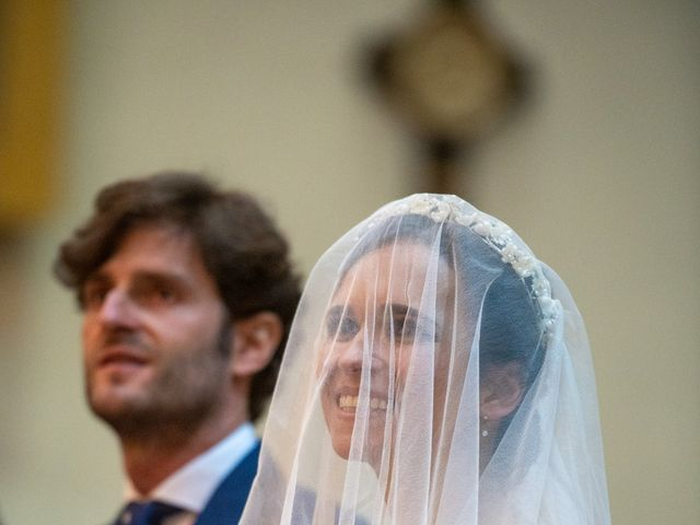 La boda de Gonzalo y Gala en Madrid, Madrid 46