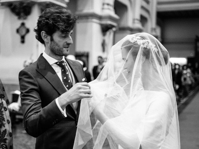 La boda de Gonzalo y Gala en Madrid, Madrid 48