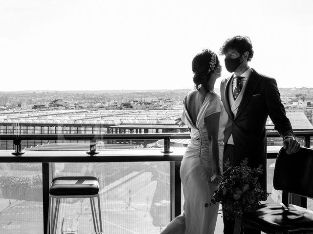 La boda de Gonzalo y Gala en Madrid, Madrid 50