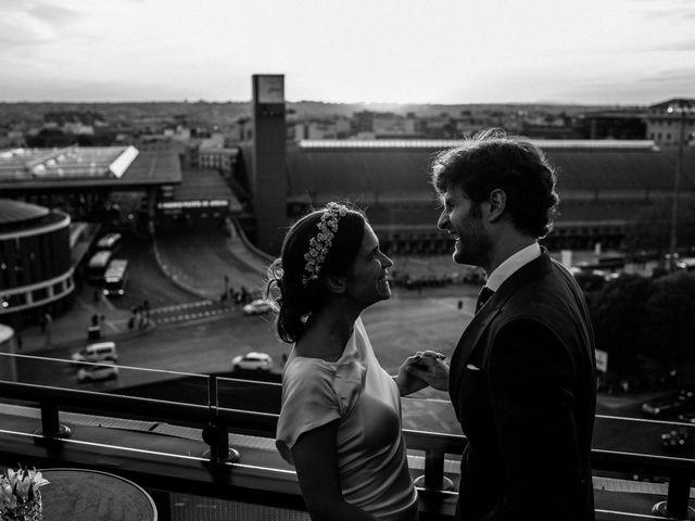 La boda de Gonzalo y Gala en Madrid, Madrid 57