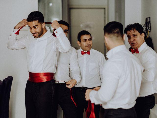 La boda de Ramin y Aida en Sevilla, Sevilla 18
