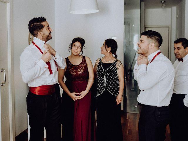 La boda de Ramin y Aida en Sevilla, Sevilla 24