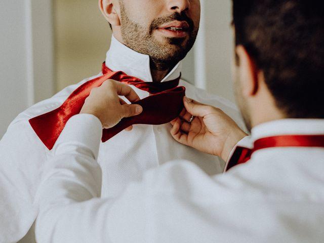 La boda de Ramin y Aida en Sevilla, Sevilla 26
