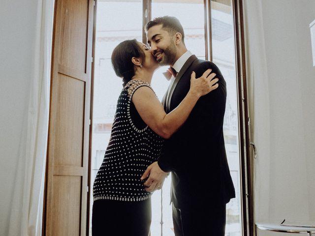 La boda de Ramin y Aida en Sevilla, Sevilla 33