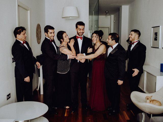 La boda de Ramin y Aida en Sevilla, Sevilla 42