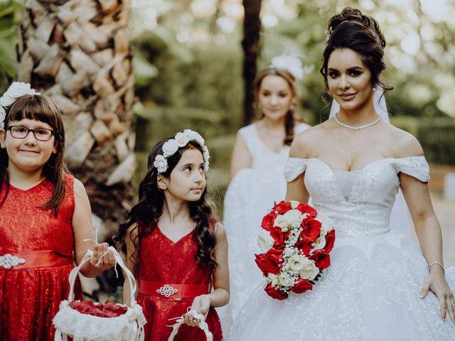 La boda de Ramin y Aida en Sevilla, Sevilla 86