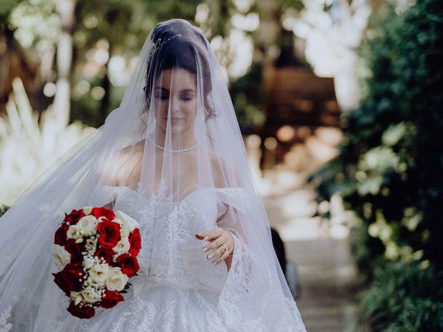 La boda de Ramin y Aida en Sevilla, Sevilla 88