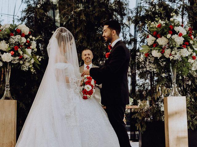 La boda de Ramin y Aida en Sevilla, Sevilla 90