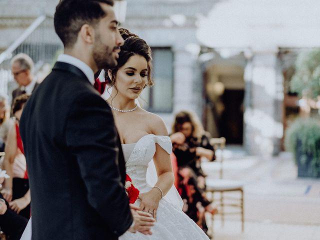La boda de Ramin y Aida en Sevilla, Sevilla 92