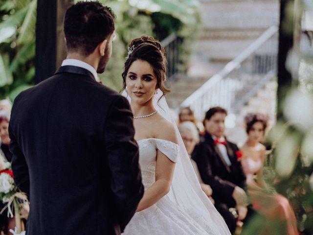 La boda de Ramin y Aida en Sevilla, Sevilla 94
