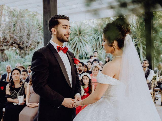 La boda de Ramin y Aida en Sevilla, Sevilla 95