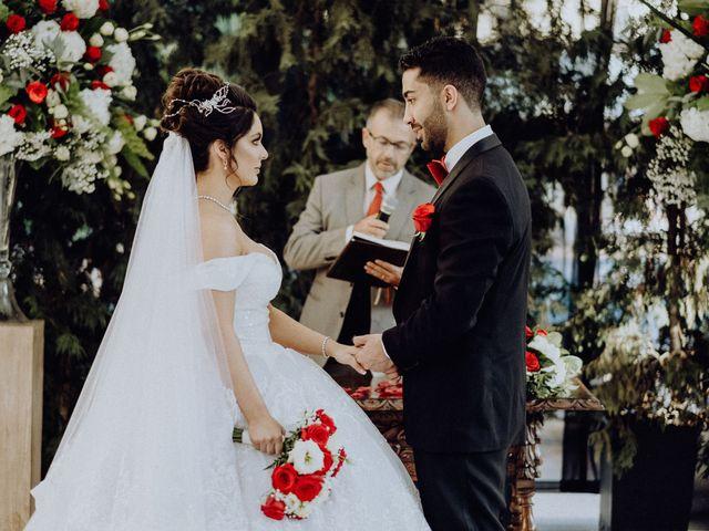 La boda de Ramin y Aida en Sevilla, Sevilla 96