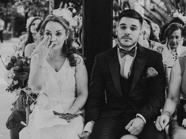 La boda de Ramin y Aida en Sevilla, Sevilla 102