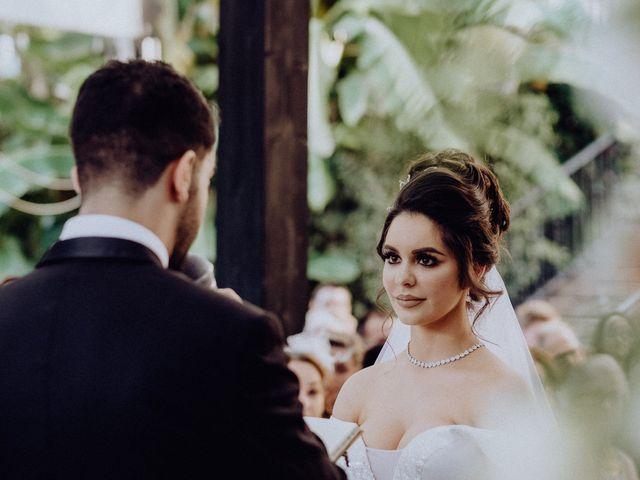 La boda de Ramin y Aida en Sevilla, Sevilla 103