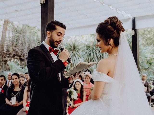 La boda de Ramin y Aida en Sevilla, Sevilla 105