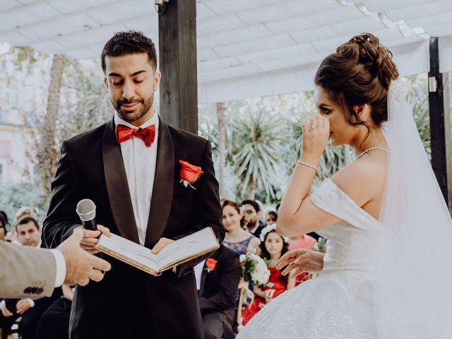 La boda de Ramin y Aida en Sevilla, Sevilla 106