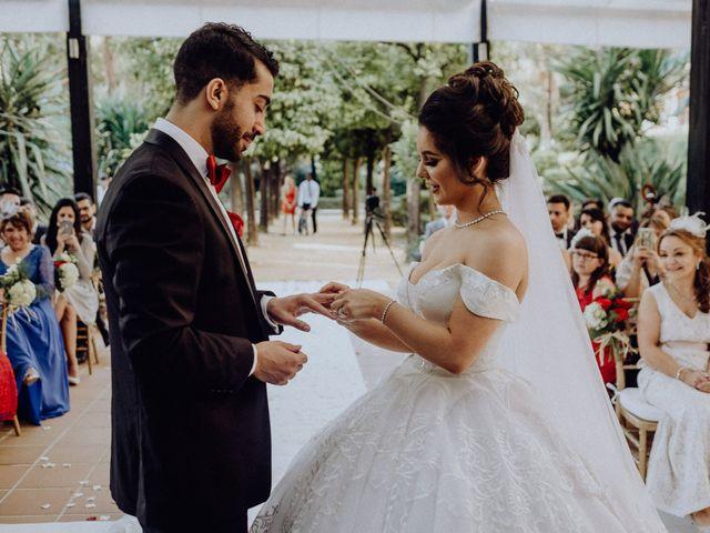 La boda de Ramin y Aida en Sevilla, Sevilla 111