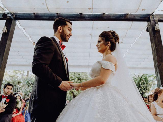 La boda de Ramin y Aida en Sevilla, Sevilla 113