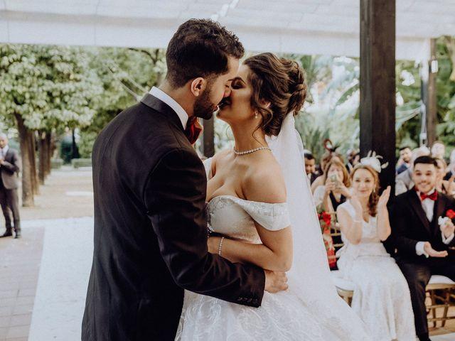 La boda de Ramin y Aida en Sevilla, Sevilla 114