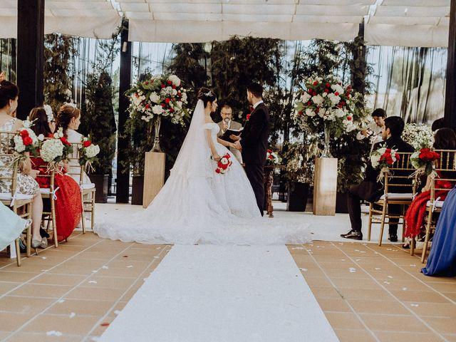 La boda de Ramin y Aida en Sevilla, Sevilla 115