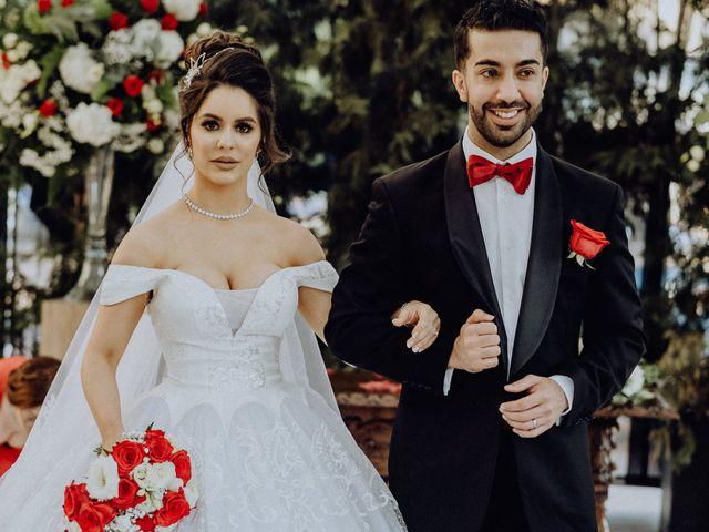 La boda de Ramin y Aida en Sevilla, Sevilla 116