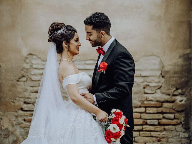 La boda de Ramin y Aida en Sevilla, Sevilla 134
