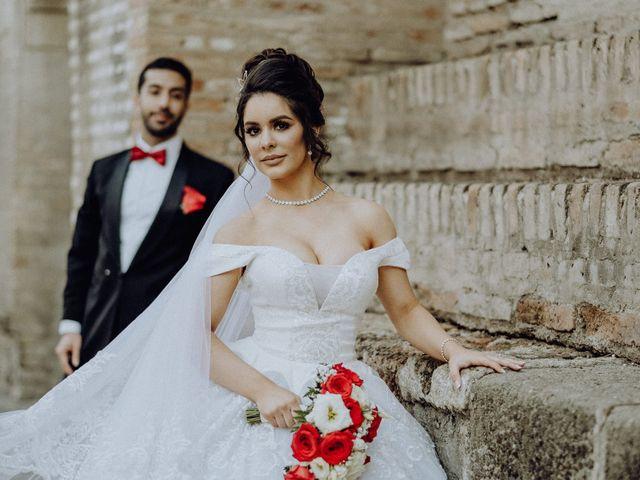 La boda de Ramin y Aida en Sevilla, Sevilla 136