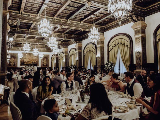 La boda de Ramin y Aida en Sevilla, Sevilla 149