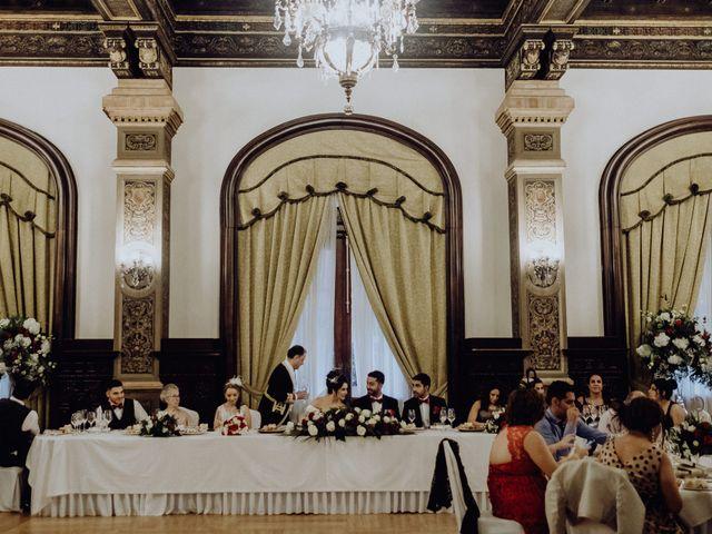La boda de Ramin y Aida en Sevilla, Sevilla 151
