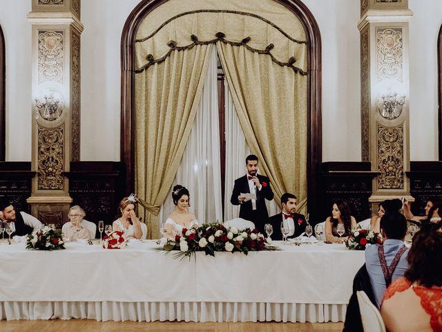 La boda de Ramin y Aida en Sevilla, Sevilla 152