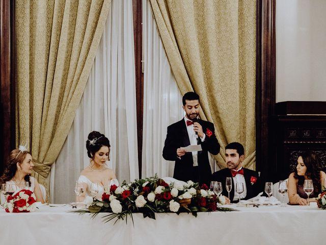La boda de Ramin y Aida en Sevilla, Sevilla 153