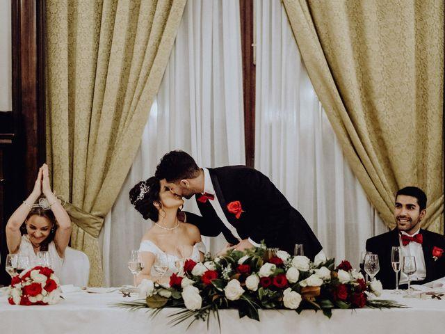 La boda de Ramin y Aida en Sevilla, Sevilla 154