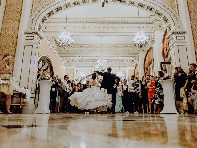 La boda de Ramin y Aida en Sevilla, Sevilla 158