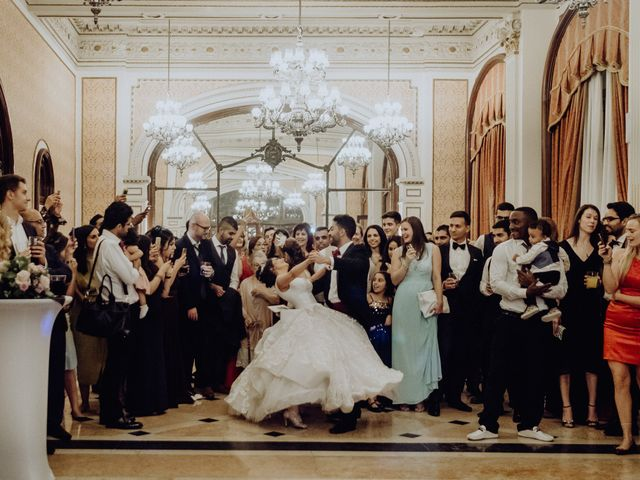 La boda de Ramin y Aida en Sevilla, Sevilla 160