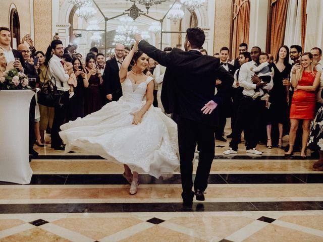 La boda de Ramin y Aida en Sevilla, Sevilla 161