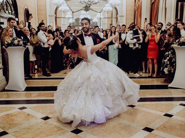 La boda de Ramin y Aida en Sevilla, Sevilla 162
