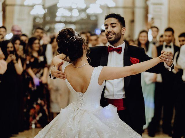 La boda de Ramin y Aida en Sevilla, Sevilla 163